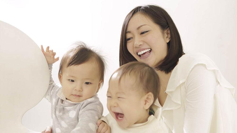 子供がいても生き生きと社会復帰する為に準備はしっかりとしておこう!