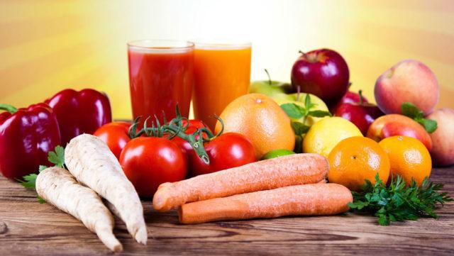 市販の野菜ジュースには効果がない!?本当に体に良い物はどれ?