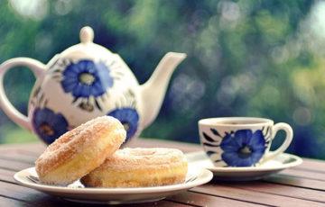 相手に喜ばれる!来客時に用意したいおすすめのお茶菓子5選