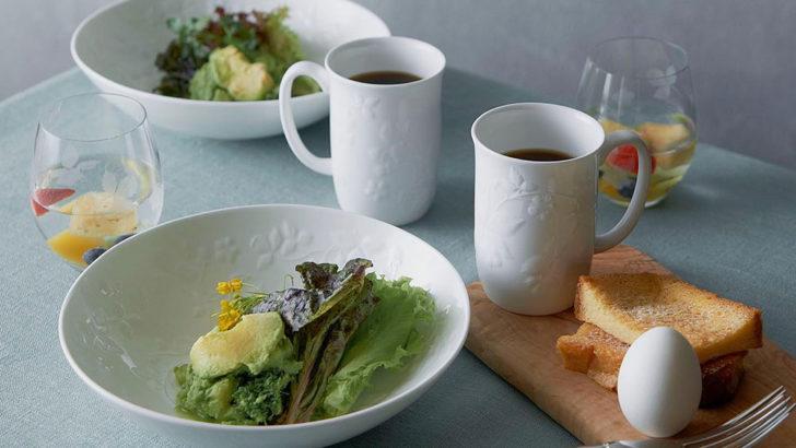 おしゃれな食器で食卓を飾ろう!安いのに素敵な食器通販店を紹介