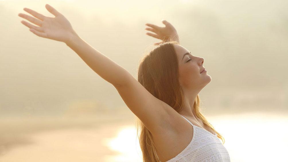 肩こりを改善させるために、日々の生活を見直そう