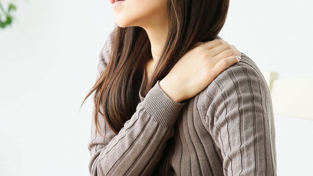 頭痛の原因で一番多いのは肩こりだった!?