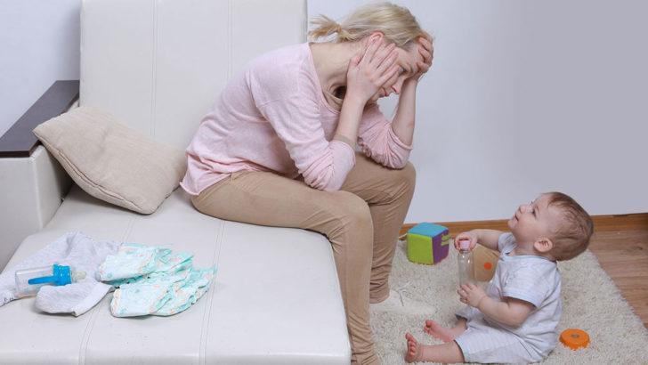 育児ノイローゼの症状チェック|重症化の前に知りたい予防・対処法も紹介