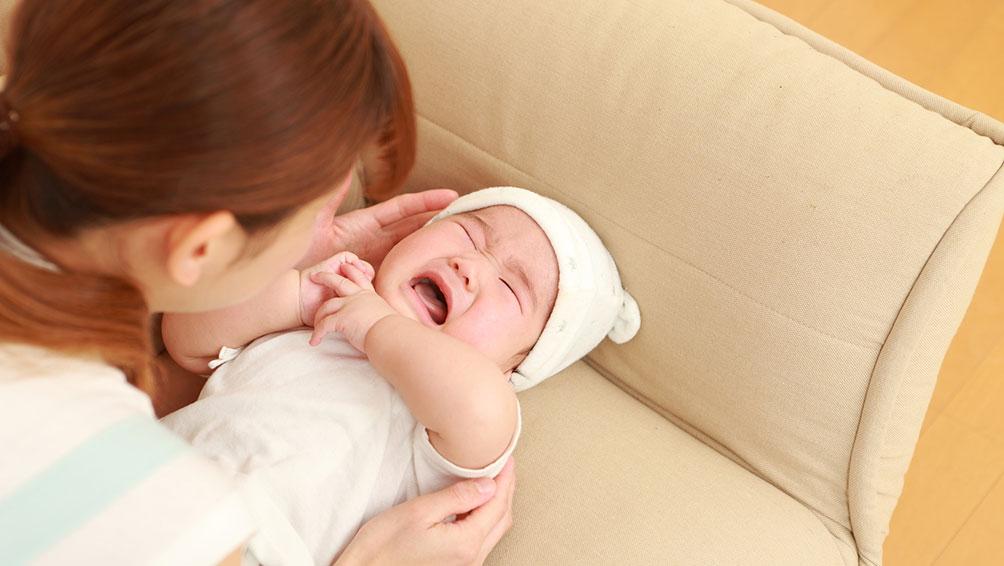 育児ノイローゼの対処法&予防法を紹介!