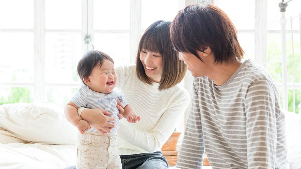 育児ノイローゼの対応・予防は夫婦の成長につながる!