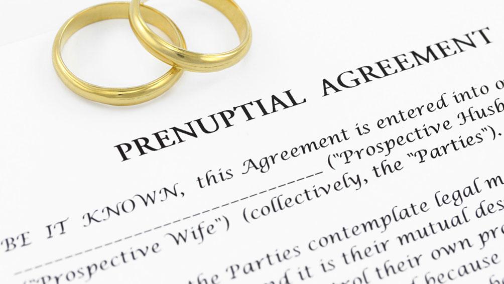 法的にも効力はある?婚前契約をしておくといざという時に安心!