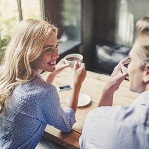 1、結婚後の2人の生活内容について
