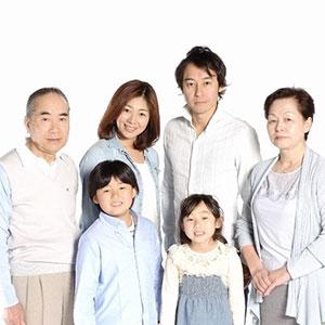 2、親族との付き合い方や介護問題について