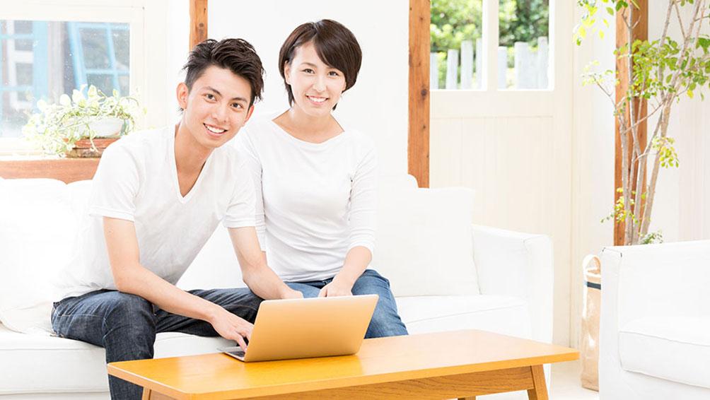 しっかり話し合って婚前契約を交わし、円滑な夫婦生活を楽しもう!