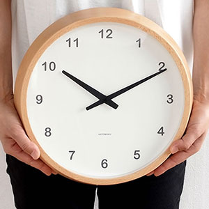 保育時間について