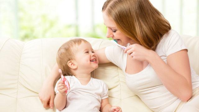 【プロ執筆】子供のための歯磨き指導 | 虫歯を防ぐポイントやおすすめグッズも