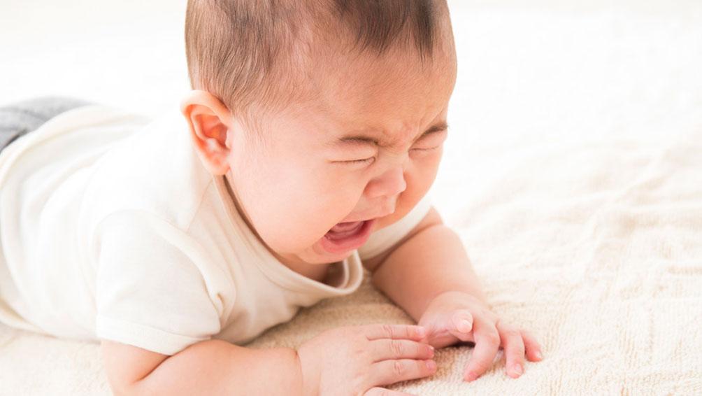 ウンチは赤ちゃんからの大きなサインです!