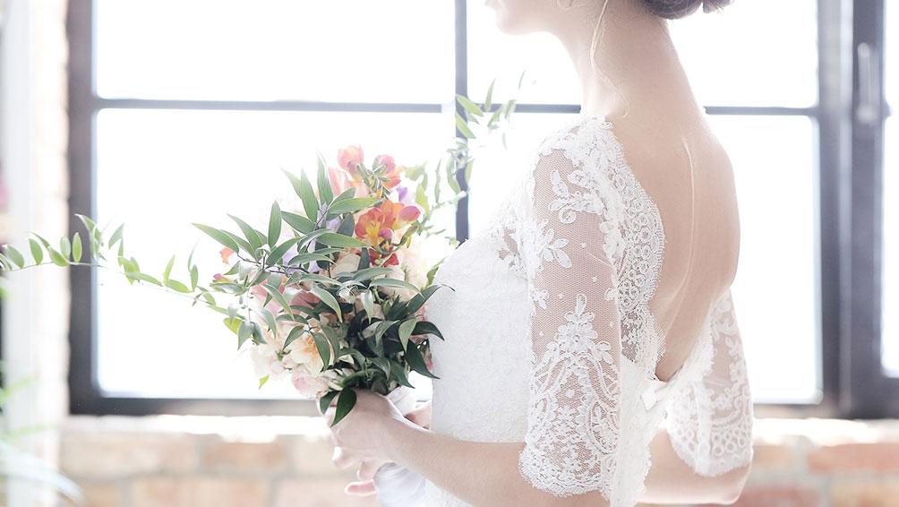 本格シェービングで美しい花嫁姿を目指そう!