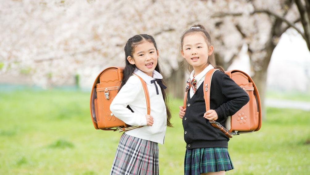 独自の校風で高い教育プログラムを実施する私立小学校