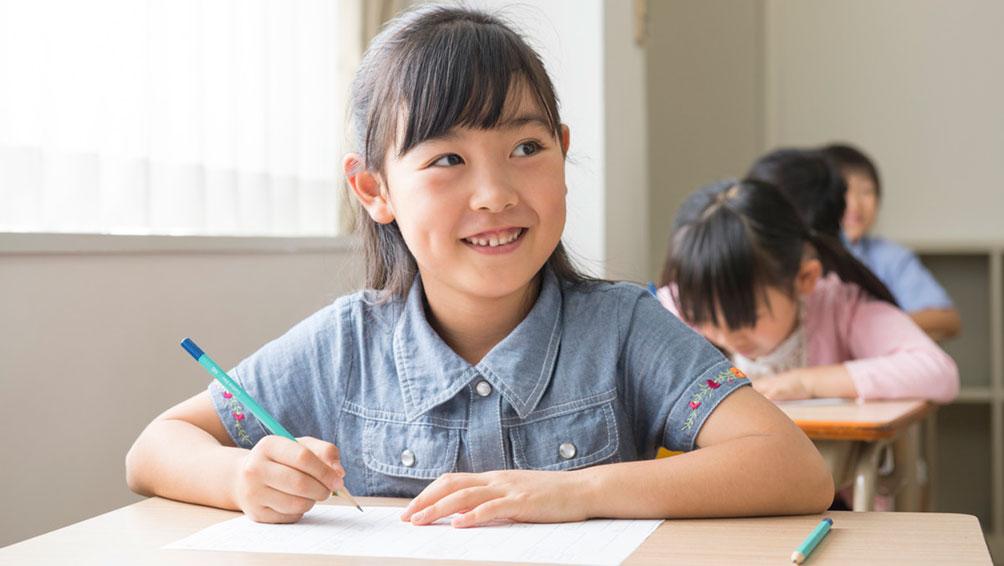 大学とも連携、独自の授業を展開する国立小学校!