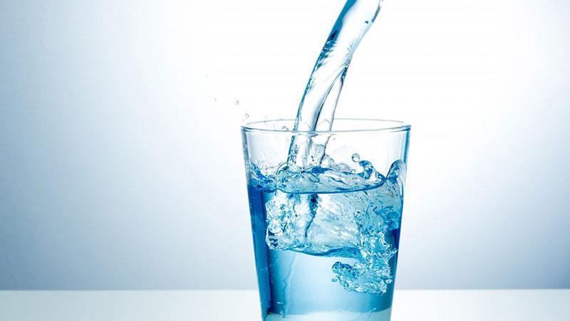 水に含まれている成分は同じ