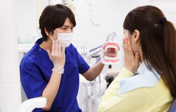 【プロ執筆】歯茎の腫れを発見!起こった原因と治し方を紹介