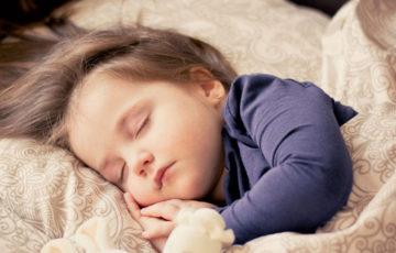 【プロ執筆】子どもがお昼寝しない(怒)イライラした時は●●を見直そう!