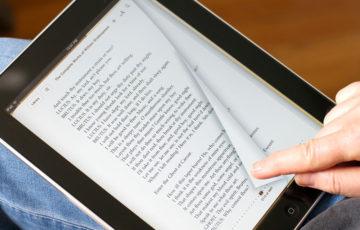 電子書籍を購入する時におすすめのお店は?人気店を徹底比較!