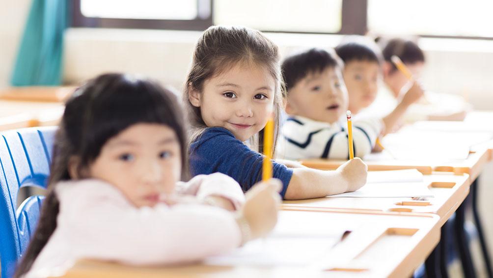 メリット1.理想的な教育環境が手に入る