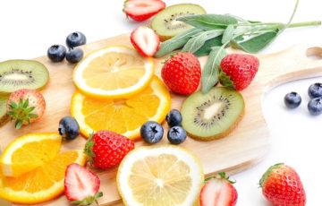 朝フルーツでダイエット&美肌ケア!おすすめ果物と効果的な摂取方法