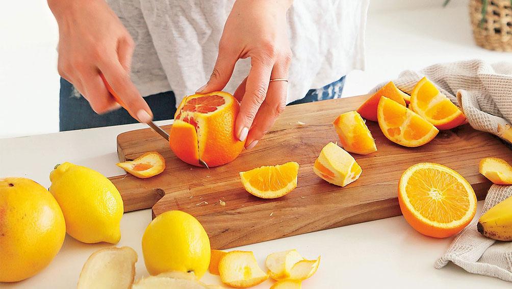 より効果的な朝フルーツの摂取方法は?