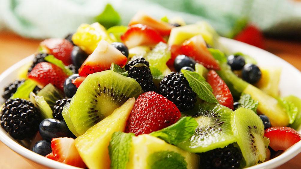 果物ごとに期待されるダイエット&美肌ケア効果を紹介!