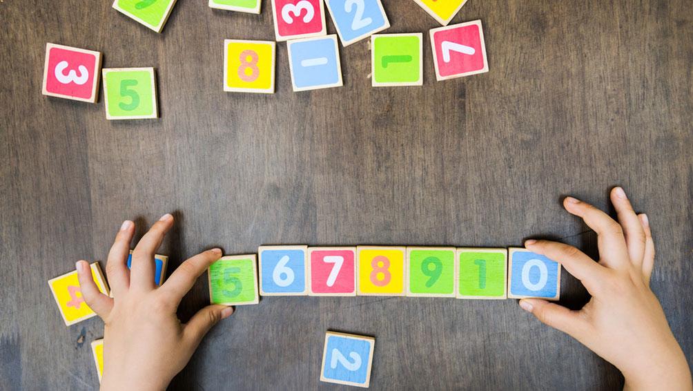 幼児期の学習に通信教育を使うメリット