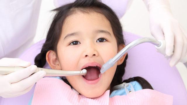 【プロ執筆】削らない!痛くない!子どもの最新虫歯治療情報