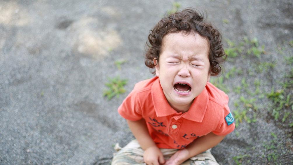 子どもが歯医者に行くのを嫌がって困っている…