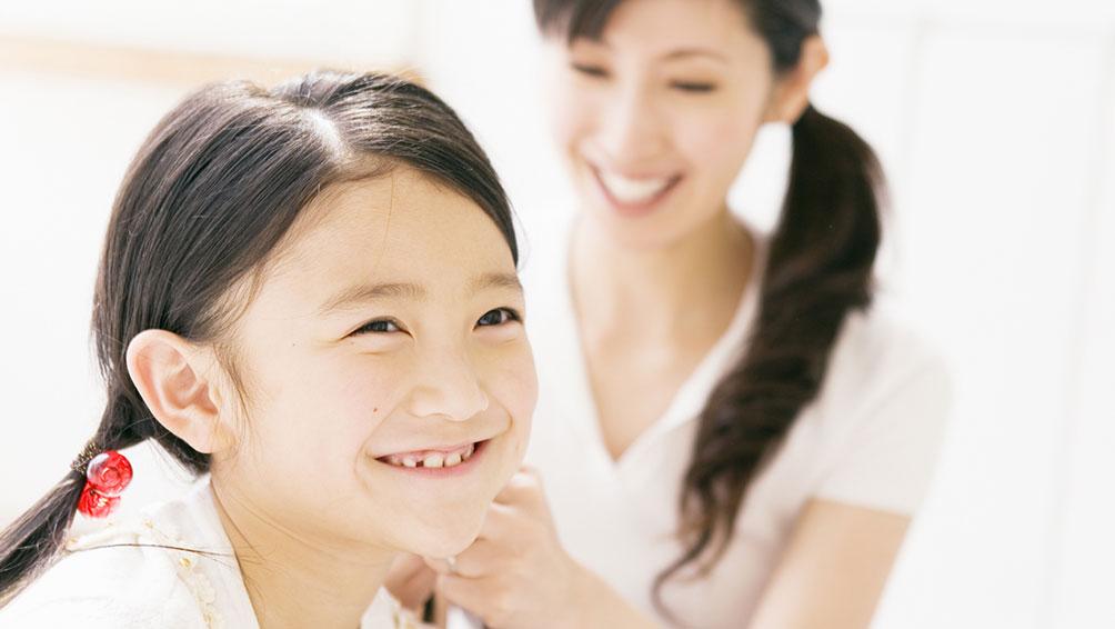 4~5歳を目安に虫歯治療に取り入れてみよう!
