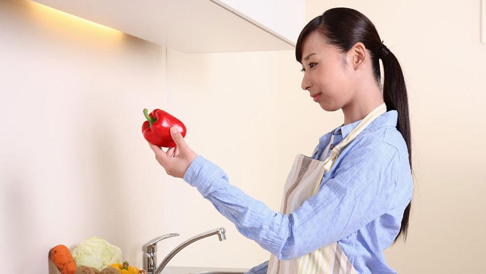 安心して食べられる野菜をどうやって入手する?