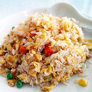 混ぜご飯・麺類