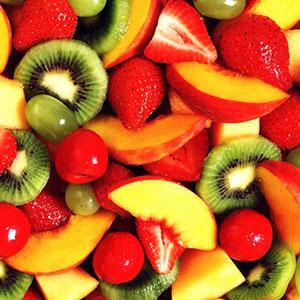 生野菜・フルーツ