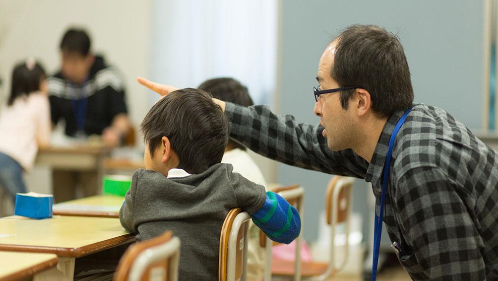 特別支援教育の環境や中身の充実度