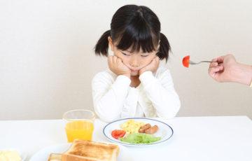 子供の好き嫌いはなぜ起こる?その原因と克服方法を調査!