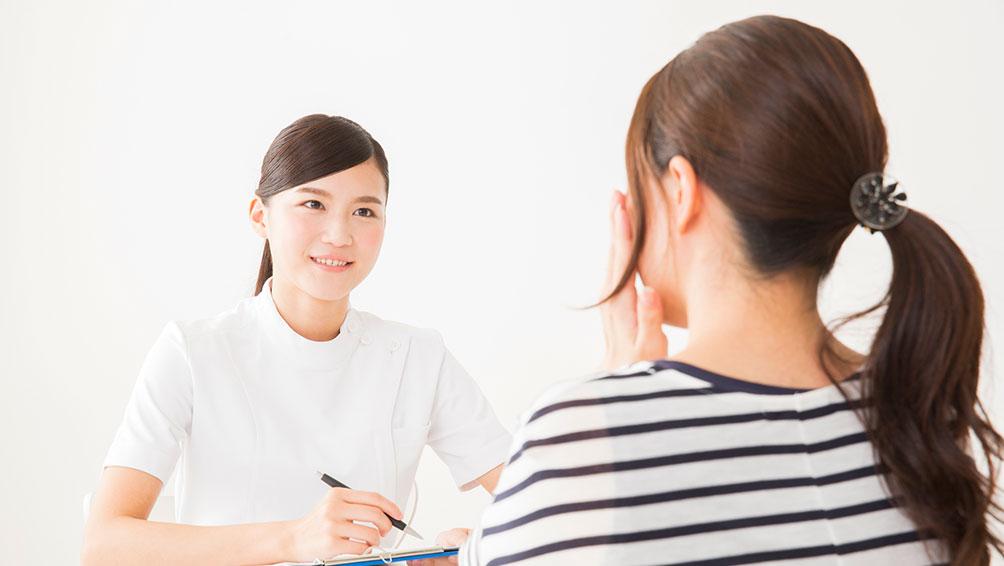 不妊治療へ踏み切るタイミング