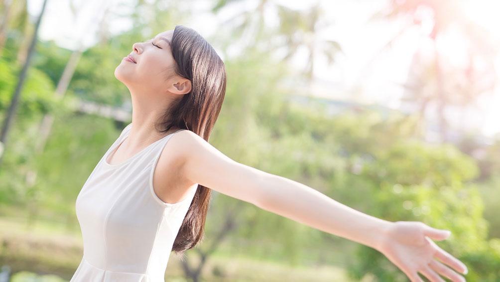心身の健康が青あざの予防に繋がる!