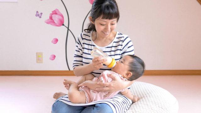 【プロ執筆】完全母乳?ミルクもOK?育児のメリットから授乳を考える