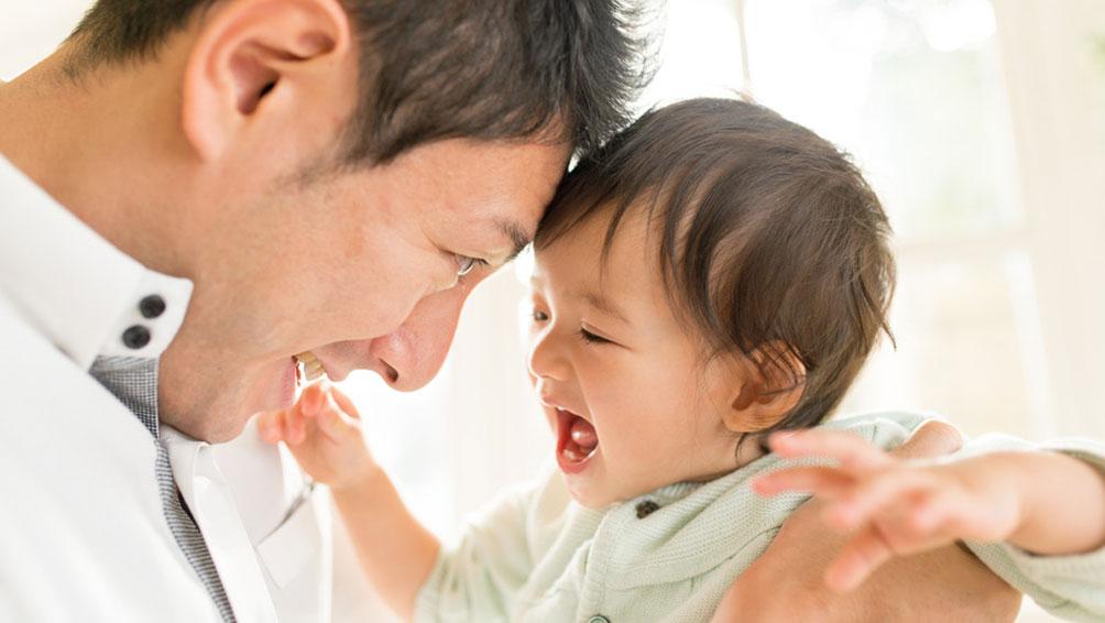 パパは育児休業を取るべき?育休を取ることのメリット