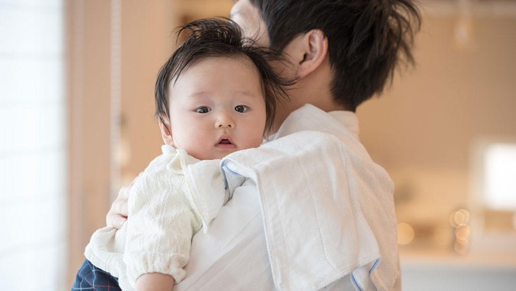 職場での関係を事前に気づいて、パパも育休取得の検討を!