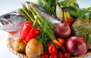 春夏秋冬の旬の食材一覧表|栄養満点な食卓で家族の健康を守ろう