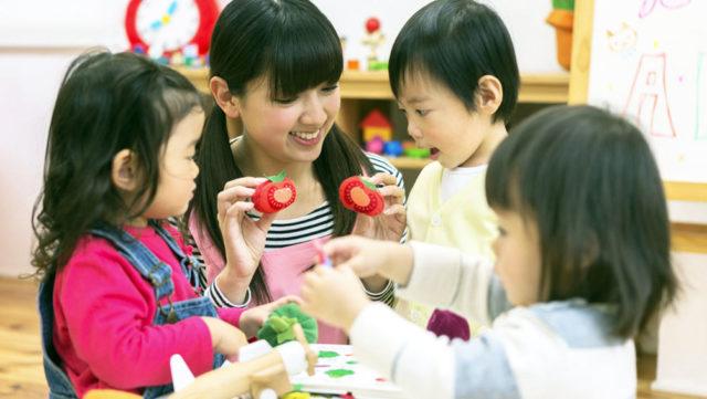 幼児教室はどこがおすすめ?子供の能力を伸ばす人気サービスを比較
