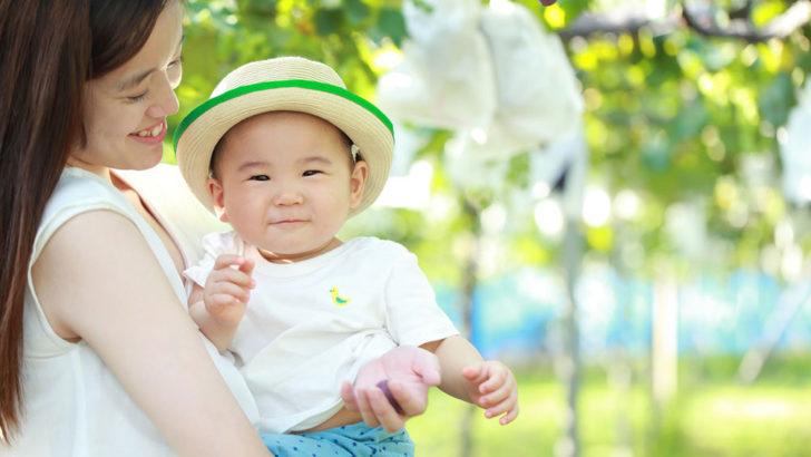 産後初めての帰省!赤ちゃんの持ち物は何を用意すれば良い?