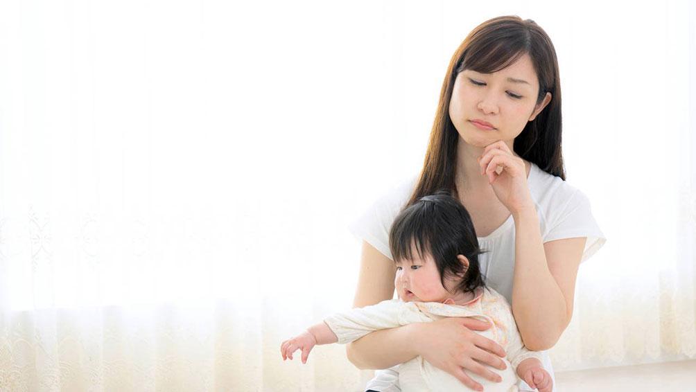 どうして産後うつになるの?