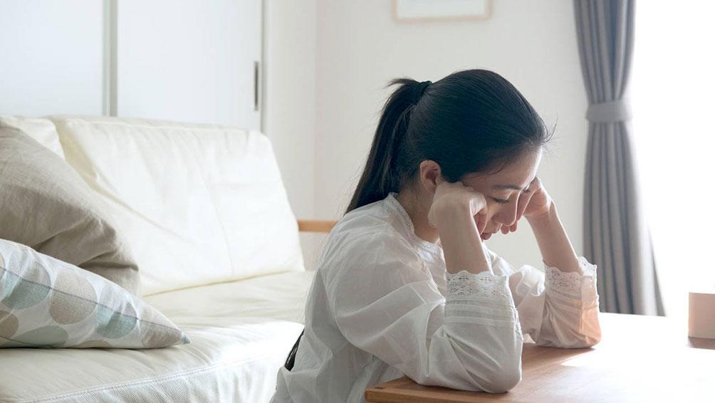 産後うつってどんな病気?