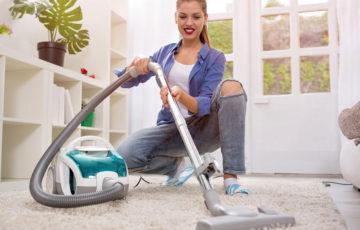 失敗しない大掃除スケジュール|場所別のやり方・コツも教えます!