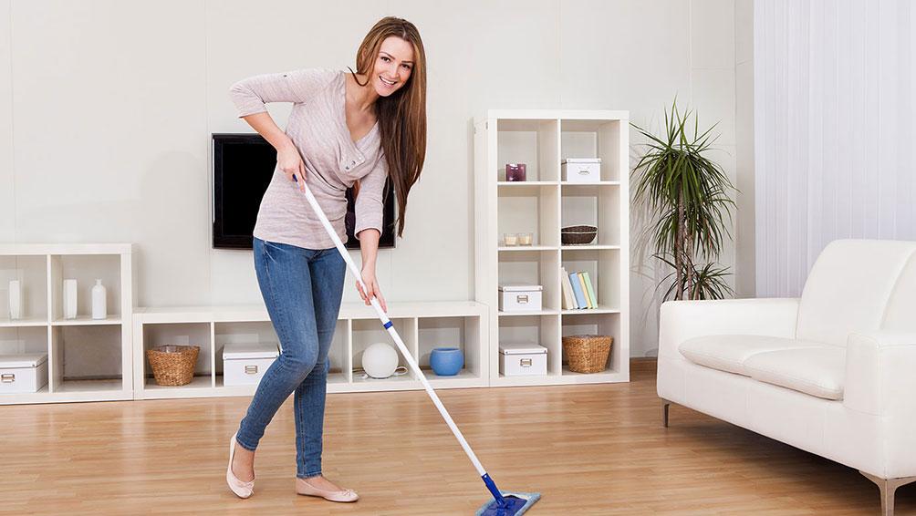 場所別!掃除の仕方と綺麗にするコツを紹介!