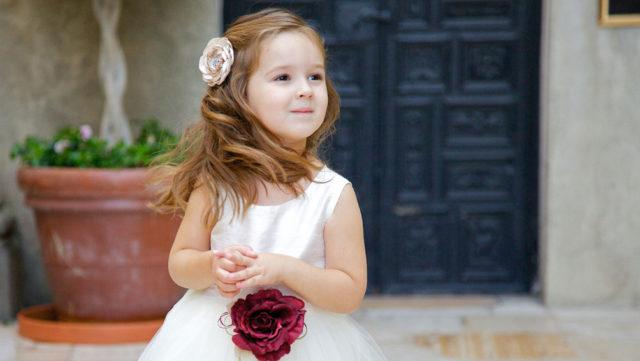 結婚式の子供ゲストにあげるプレゼント-年齢別OKリストとNG集