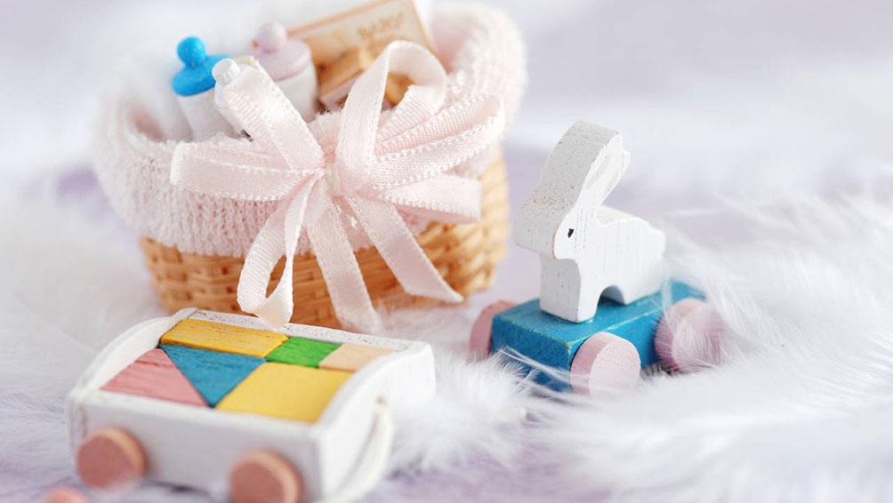 ゲストの子供にプレゼントを!喜ばれる物とNGな物は?